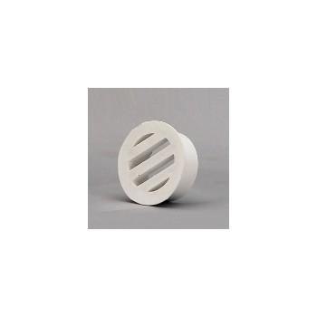 Genova Prod 79120 Floor Strainer Insert, PVC Pipe - 2 inch