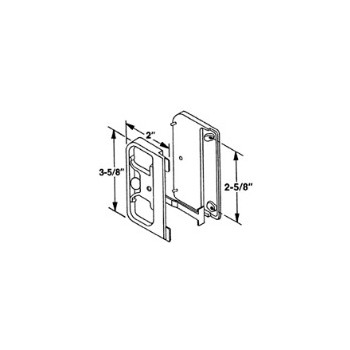 Sliding Scrn Door Latch