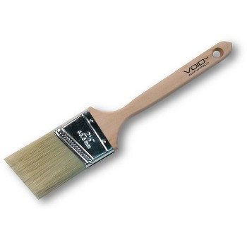 Angled Sash Brush ~ 2 - 1/2""