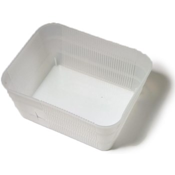 Pump Basket, Poly Screen ~ Molded