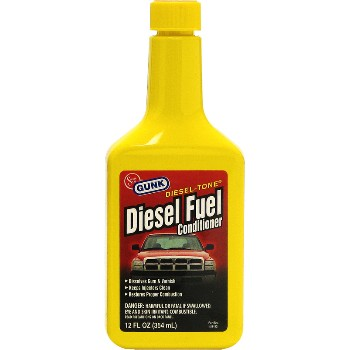 Gunk M24-12 Diesel Tone Fuel Conditioner