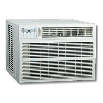 Window Air Conditioner w/ Heat ~ 25K BTU