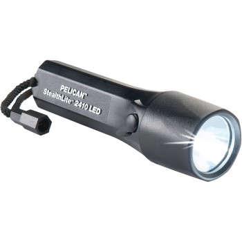 LED Flashlight, Stealth Lite