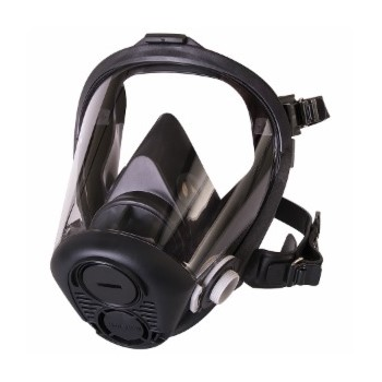 Full Face Respirator ~ Medium