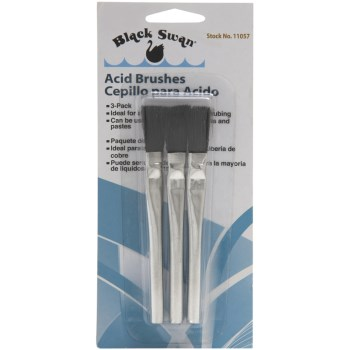 3pk Flux Brush
