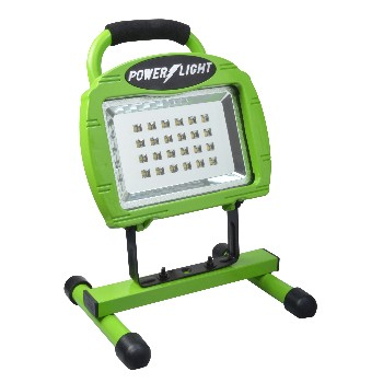 Portable LED Worklight - 779 Lumens