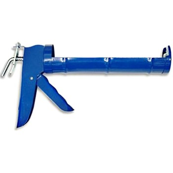 Standard Piston Caulk Gun ~ 9""