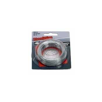 Galvanized Wire - 19 Gauge - 50 feet