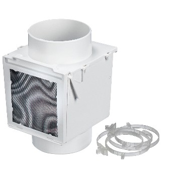 Extra Heat® Dryer Heat Saver