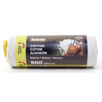 500ft. Cotton Twine