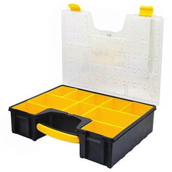 Organizer, 10 compartment