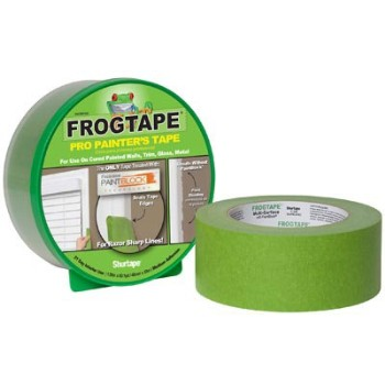 Shurtape  143177 Frog Tape ~  48mm x 60 yd