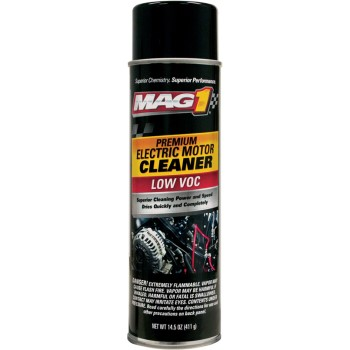 Electric Motor Cleaner ~ 14.5oz.