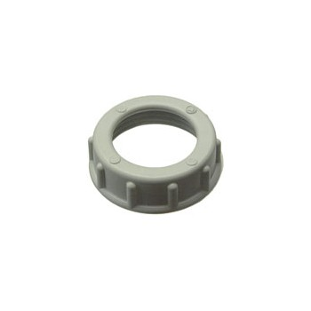 Plastic Insulating Bushing, 1/2""