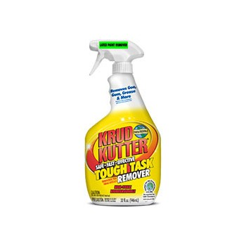 Krud Kutter Tough Task Remover ~ 32oz