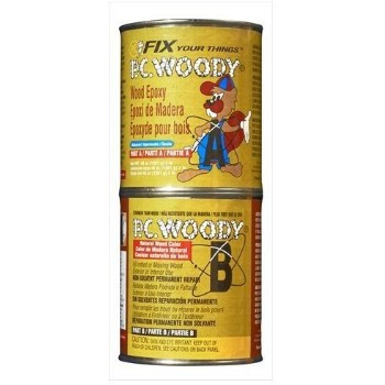 48oz Pc-Woody Epoxy
