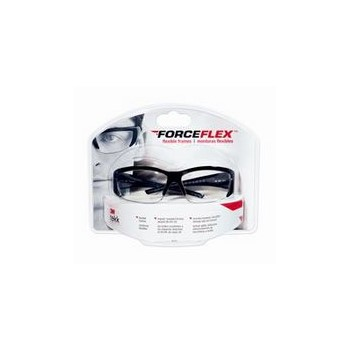 Safety Glasses, Black