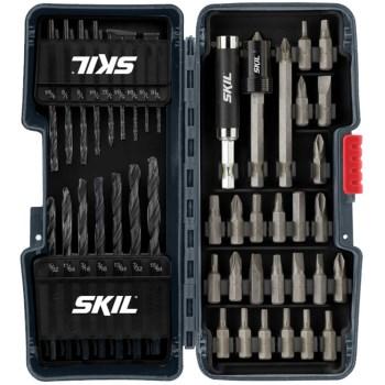 Chervon-Skil MXS8505 44pc Drill Bit Set