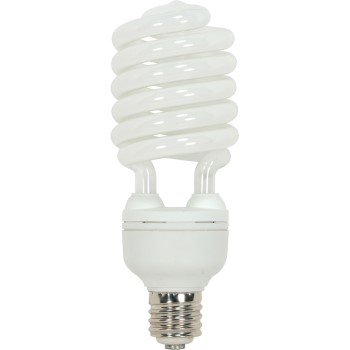 Satco Products S7398 Spiral Cfl Bulb