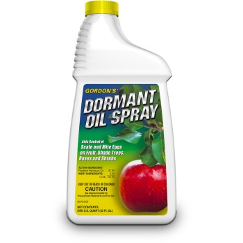 Dormant Oil Spray - 1 quart