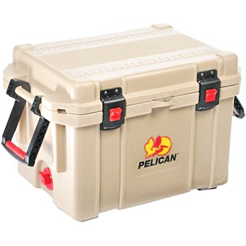 Cooler ~  Heavy Duty,  45 Quart