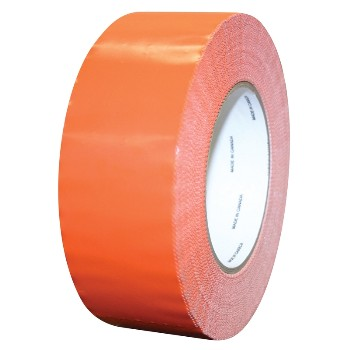 Polyethylene Tape, Orange 2 inch x 60 yd