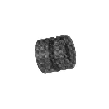 Trap Adapter, 1 1/2 X 1 1/4 inch