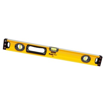 Stanley Tools 43-524 FatMax Non-Magnetic Level ~ 24""