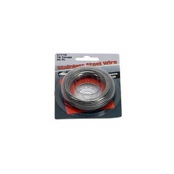 Steel Wire - 19 Gauge - 30 feet