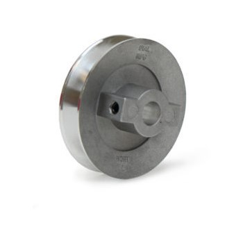 3/4hp Fixed Motor Pulley