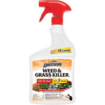 Weed & Grass Killer ~ 32oz.