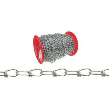 0724627 100ft. 4/0 Dbl Lp Chain