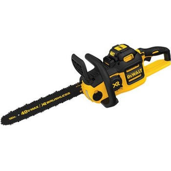 40v Max 16in. Chainsaw