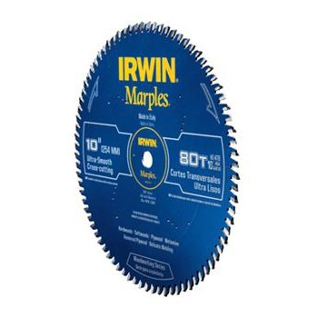 "Woodworking Saw Blade ~ 10"" 80T"