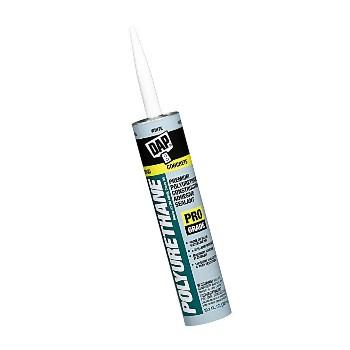 DAP 18810 Premium Poly Construction Adhesive Sealant ~ White