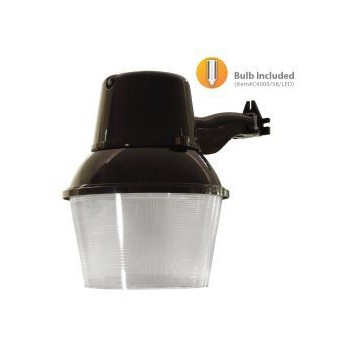 LED Yard or Barn Light w/Bulb