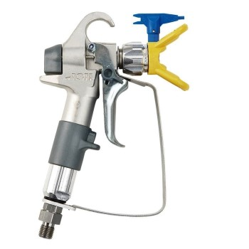 Airlessco/ASM 289316 Airless Spray Gun, 500 Series ~  2-Finger  289316