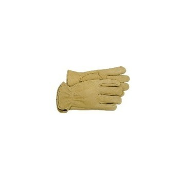 Deerskin Gloves - Medium