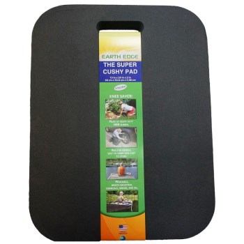 "Earth Edge EE000926-05 Super Cushy Kneeling Pad ~ 15"" x 20"" x 2"" Thick"