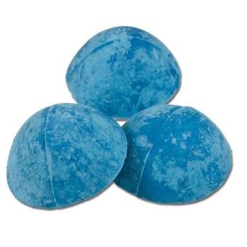 Carpenter Chalk Cakes ~ Blue