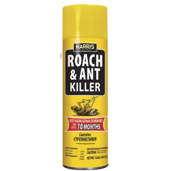 16oz Roach & Ant Spray