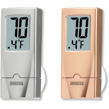 Digital Temp Monitor