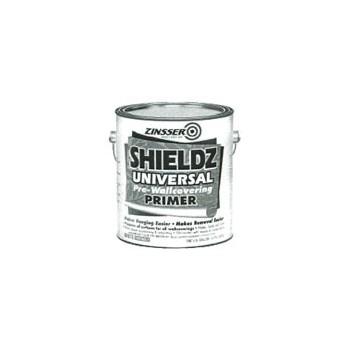 Rust-Oleum 02504 Shieldz WallCovering Primer, Quart