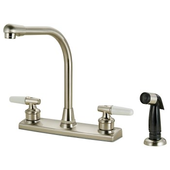 Hardware House  123419 12-3419 Sa Ni Kitchen Faucet