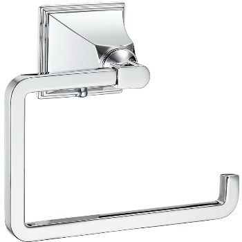 21-9952 Chrome Paper Holder