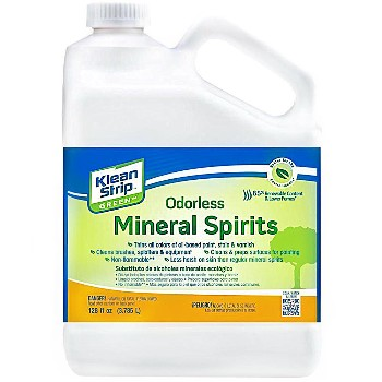 Wm Barr  Klean-Strip Green™ Mineral Spirits ~ Gallon