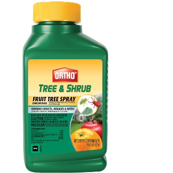 Fruit Tree Spray ~ 16 oz.