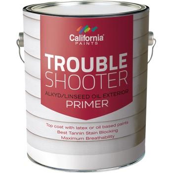 California Prod/grayseal 22700-4 Qt Ext Alkyd Primer