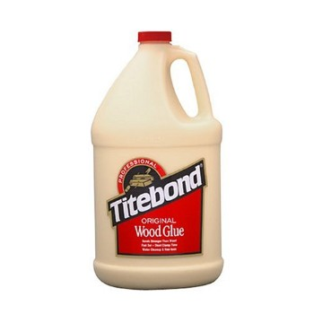 Titebond Wood Glue, ~ Gallon