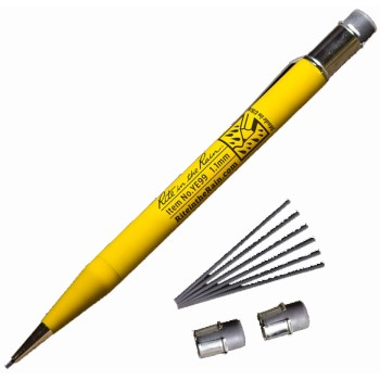 Jl Darling Llc YE99 Yellow Mechanical Pencil